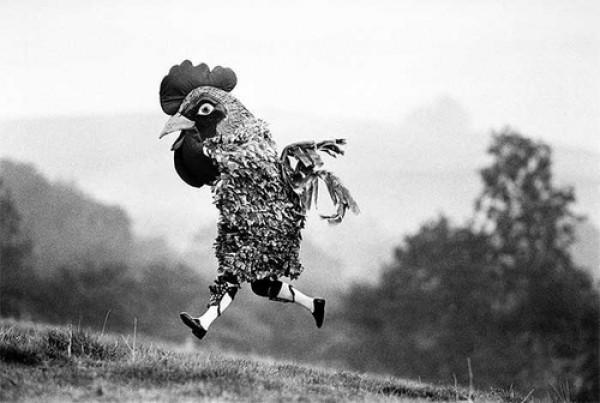 26 Weird Vintage Photos from the Creepy Olden Days   Team ...   Weird Retro Photography