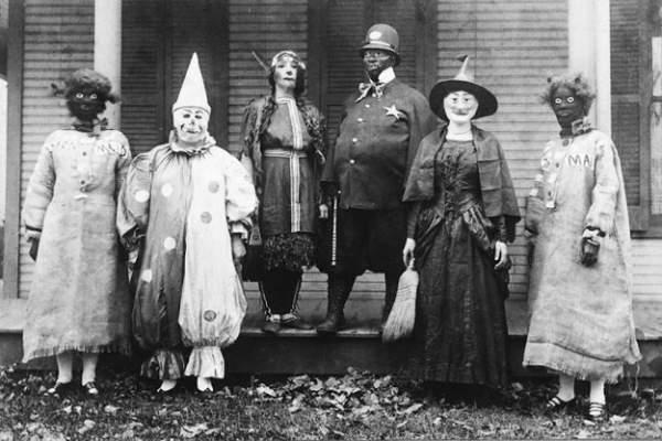 Vintage Halloween3