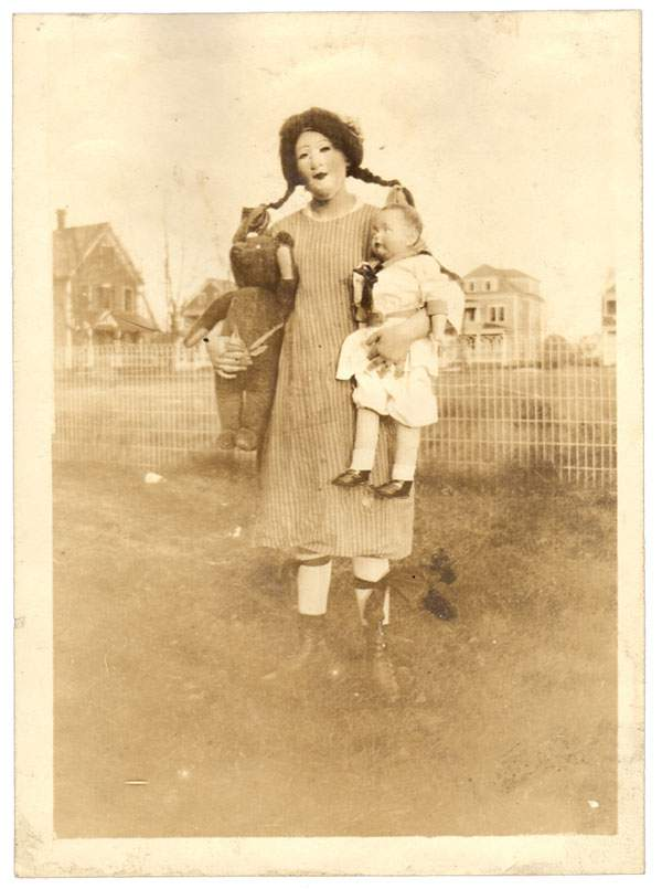Vintage Halloween4