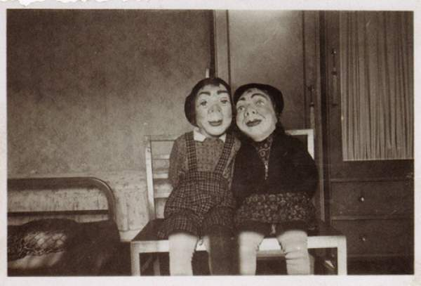 Vintage Halloween5