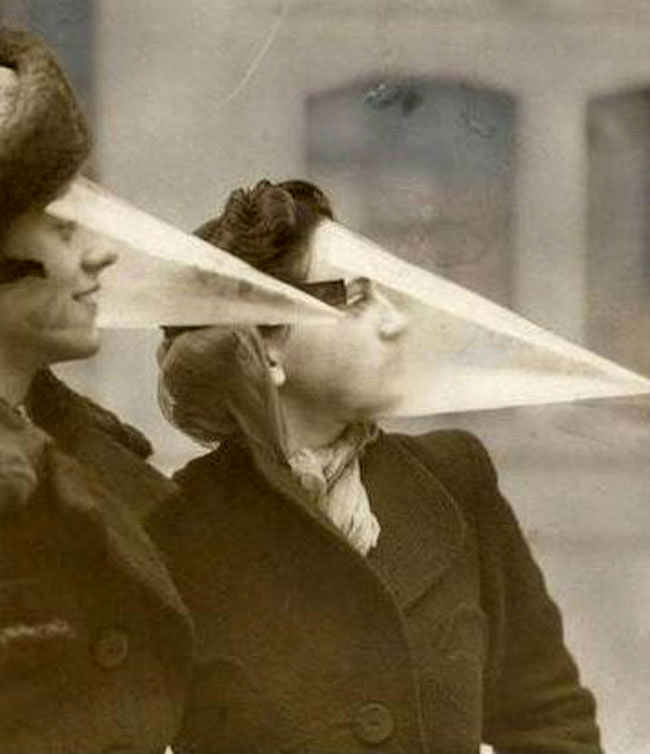 Weird Inventions from thePast