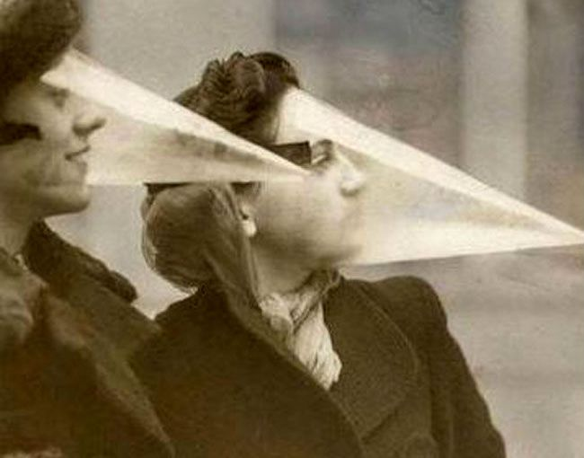 Weird Inventions from the Past