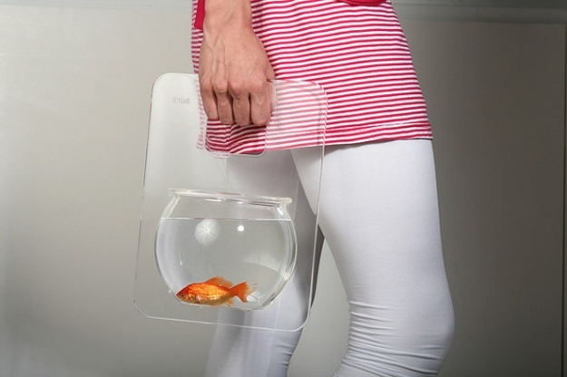 Portable-Fishbowl