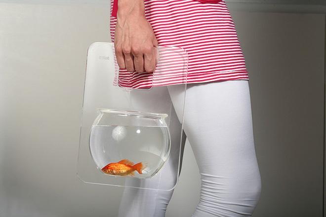 Portable-Fishbowl