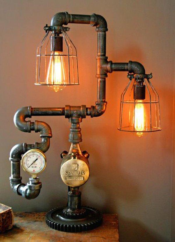 Lamp Ideas 11