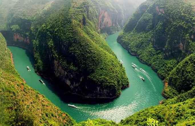12-Yangtze River
