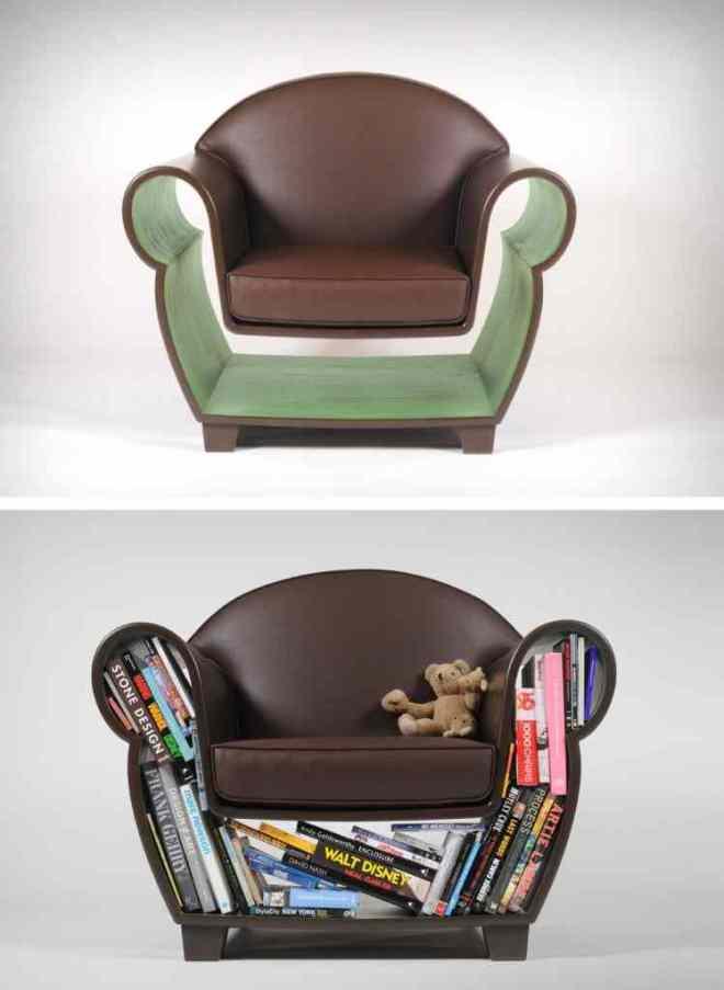 Chair design-8